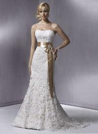 платья скромные свадебные платья