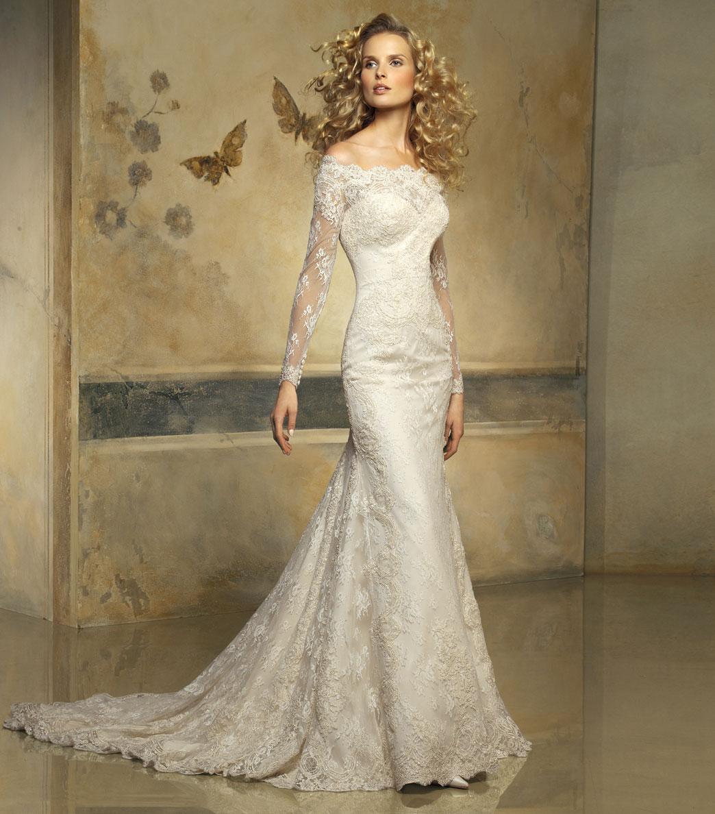 Свадебное платье испанское купить