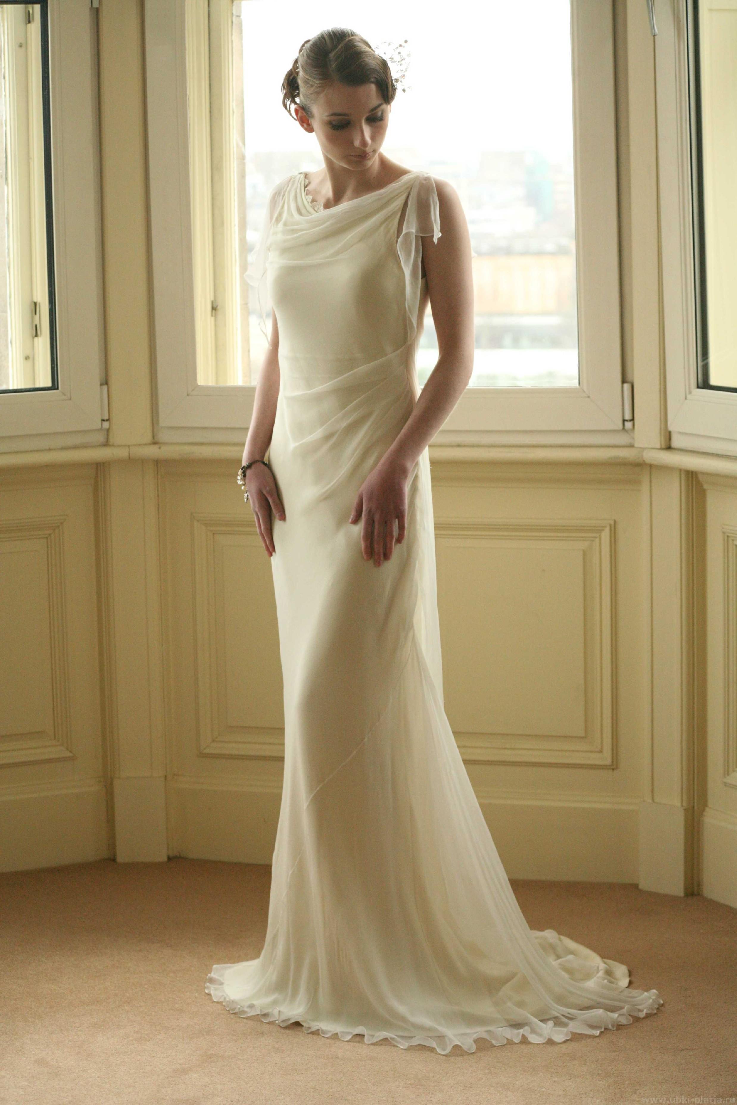 Wedding Saloon :: Свадебные платья в стиле ретро - Свадебные