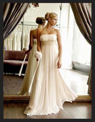 Нюансы выбора свадебного платья