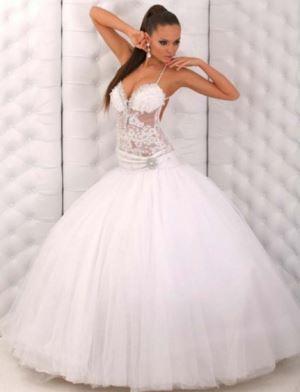 Wedding Saloon :: Сколько стоит свадебное платье - Свадебные