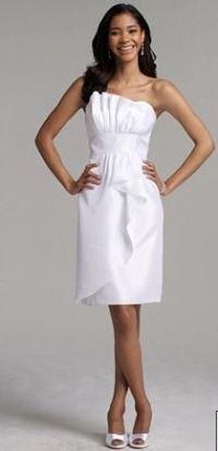 Оригинальное платье-футляр