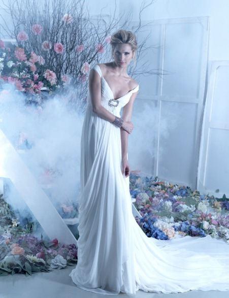свадебные платья греческий стиль фото страница 2