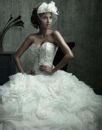 Фото свадебных платьев от валентина юдашкина