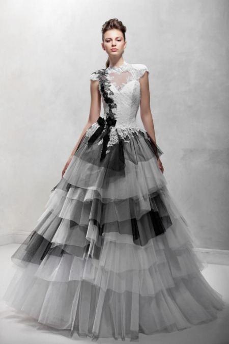 Как найти каталог свадебных платьев